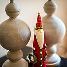 Warm Christmas by Adam Calaitzis