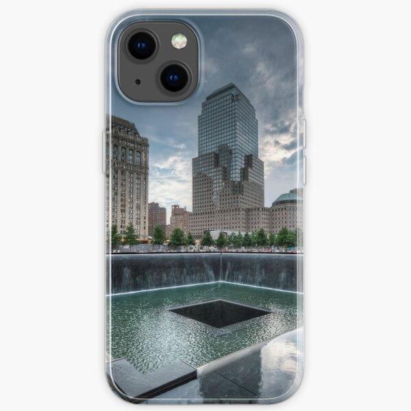 Ground Zero iPhone Soft Case