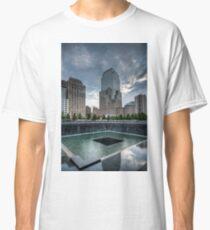 Ground Zero Classic T-Shirt