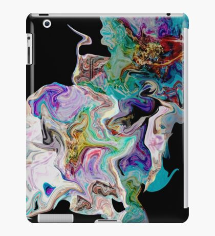 Dreaming Of A Chinese New Year iPad Case/Skin