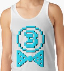 3 Emblem 3SQUIRE Tank Top