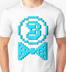 3 Emblem 3SQUIRE Unisex T-Shirt
