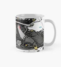 RB26DETT Mug