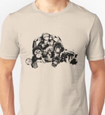 Papamonkey T-Shirt