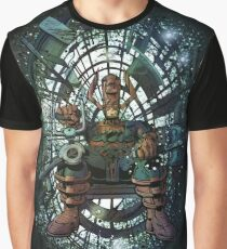 Galactus Graphic T-Shirt