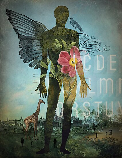 Exit to Paradise by Catrin Welz-Stein