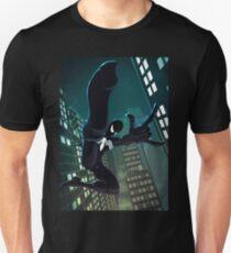 Spider - Black suit Unisex T-Shirt