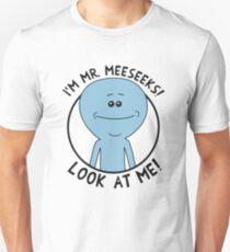 I'm Mr Meeseeks T-Shirt