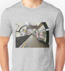 Gloucester Road Underground T-Shirt