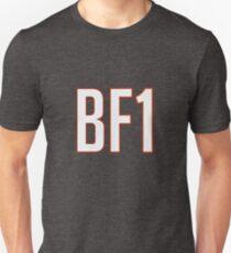 Battlefield 1 - Short Logo T-Shirt