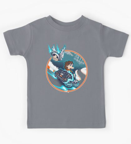 Marty Kart 88 Kids Clothes