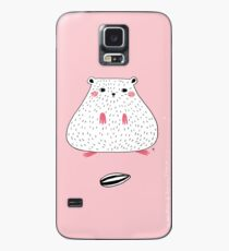 Hamster Case/Skin for Samsung Galaxy