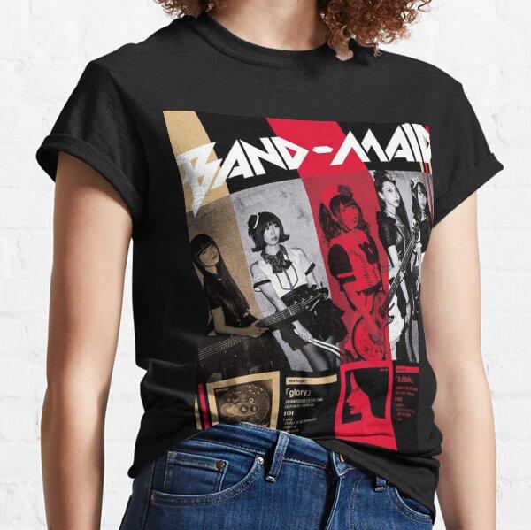 Full Team Color Full Classic T-Shirt