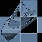 Ballet Slippers by IrisGelbart