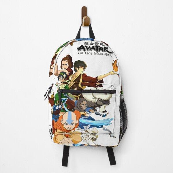 The Gang Kids Avatar Teams Backpack