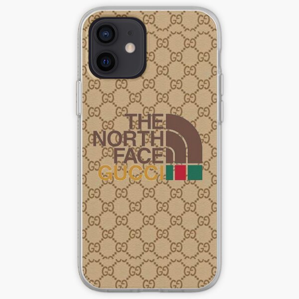 THE LOOK FACE iPhone Soft Case