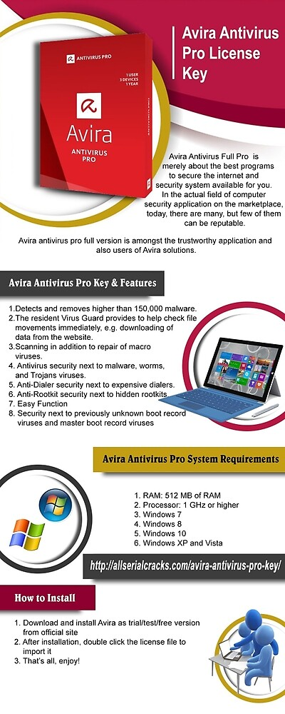 avira antivirus activation key lifetime free download