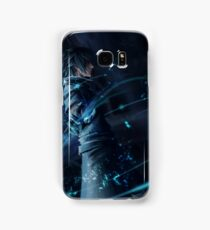 final fantasy Samsung Galaxy Case/Skin