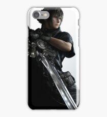 final fantasy iPhone Case/Skin