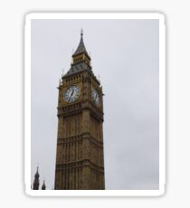 Big Ben in London Sticker