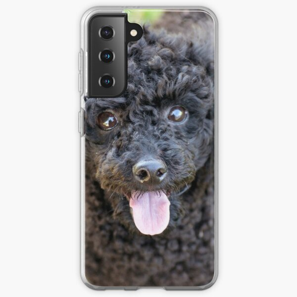Marley Samsung Galaxy Soft Case