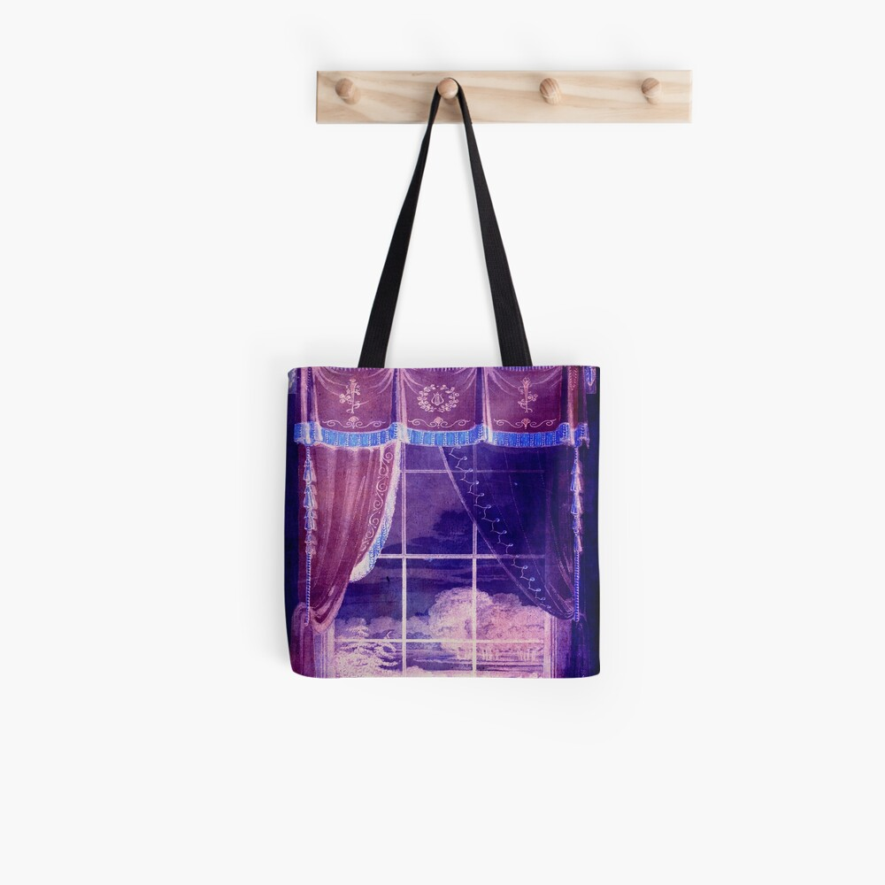 Waiting for the Dawn Tote Bag