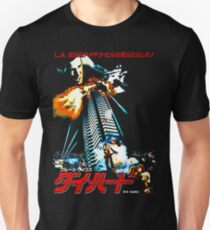 40 Storeys. Twelve Terrorists. One Cop. T-Shirt