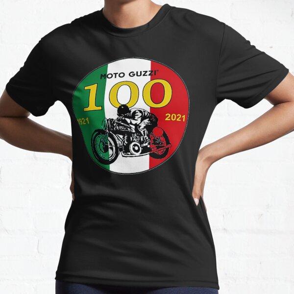 Moto Guzzi 100 ans T-shirt respirant