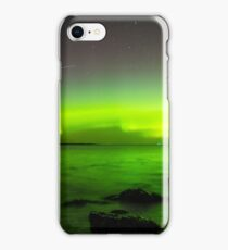 Aurora the Sea iPhone Case/Skin