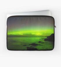 Aurora the Sea Laptop Sleeve