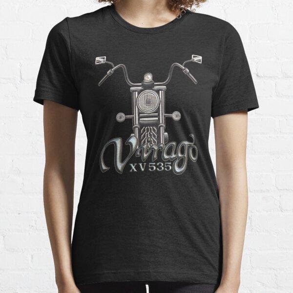 Virago XV 535 Front Essential T-Shirt