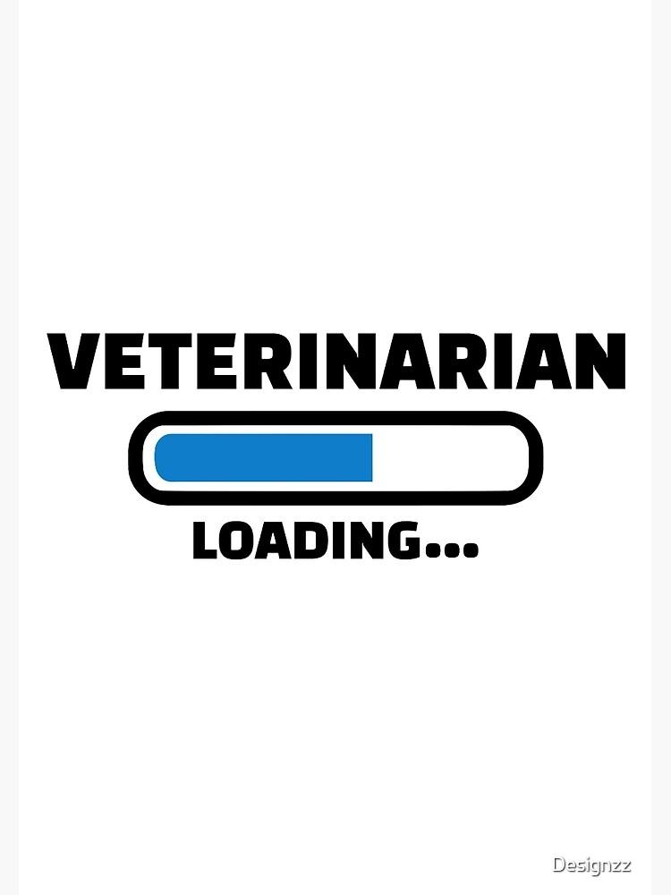 Veterinarian loading by Designzz