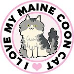 Maine Coon Cat Lover Gifts