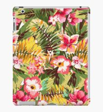 Tropical Climate #home #decor #clocks iPad Case/Skin