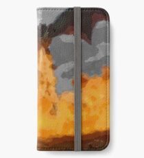 Dragon iPhone Wallet/Case/Skin