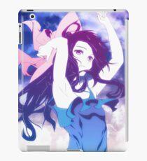 Haruka Ozawa iPad Case/Skin