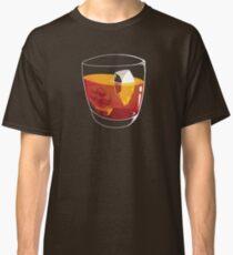 Camiseta clásica Con hielo