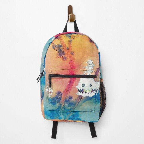Kids See Ghosts Backpack