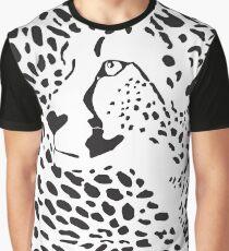Wild Cat  Graphic T-Shirt