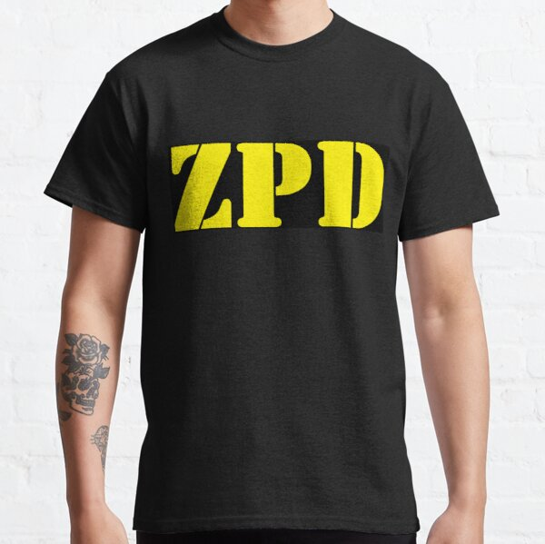 ZPD Classic T-Shirt