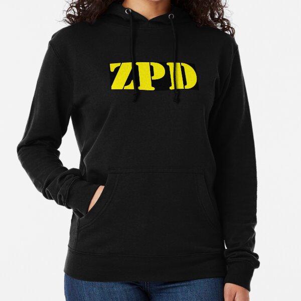 ZPD Lightweight Hoodie