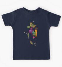 Gärtnertraum Kinder T-Shirt