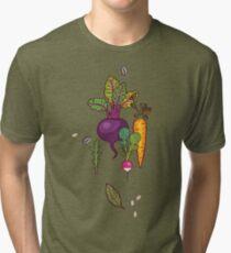 Gardener's dream Tri-blend T-Shirt