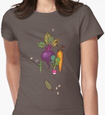 Gardener's dream Women's Fitted T-Shirt