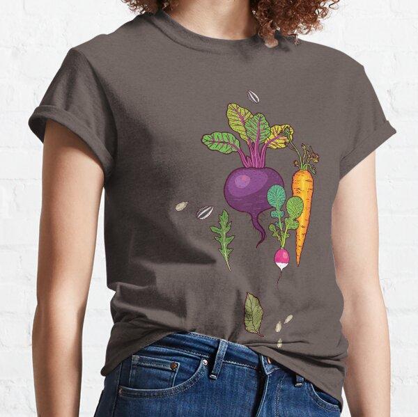 Gardener's dream Classic T-Shirt