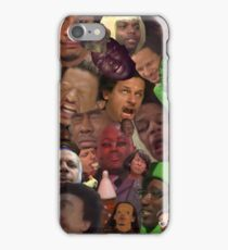 The Eric Andre Show  iPhone Case/Skin