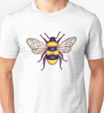 honey guards Unisex T-Shirt