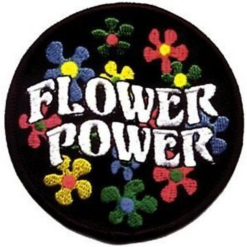 Flower Power by meganbxiley