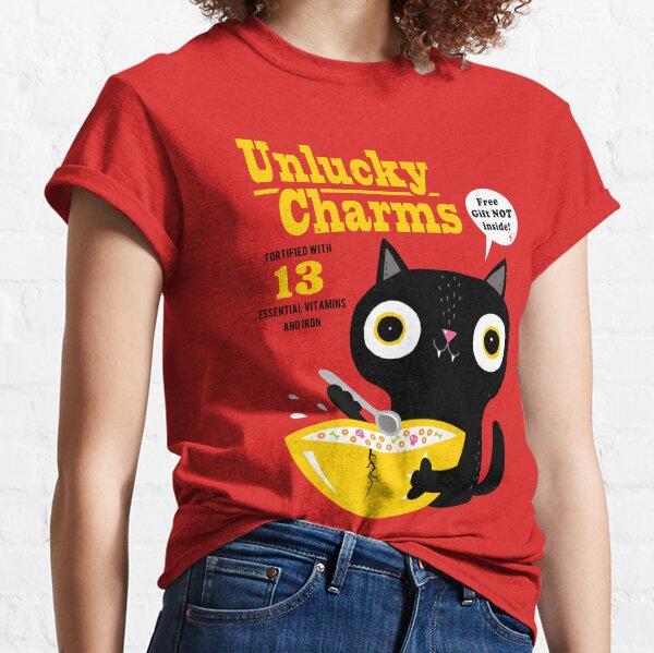 Charmes malchanceux T-shirt classique