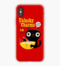 Unlucky Charms iPhone Case